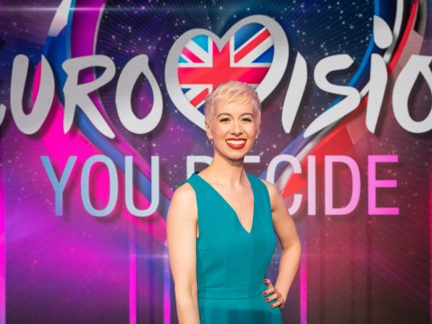 SuRie to represent a third country as Kristian Kostov returns for Bulgaria at Eurovision In Concert tonight