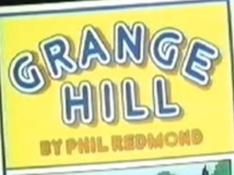 Grange Hill is 40 today and people are freaking out over where their childhood went