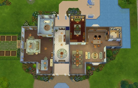 5 reasons why The Sims is the greatest video game of all