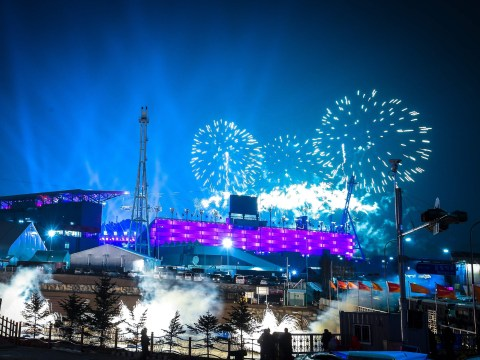 When is the Winter Olympics closing ceremony and how to watch it?