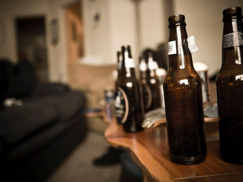 Parents' drinking linked to more than a third of child abuse cases
