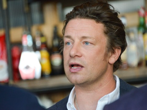Jamie Oliver's Italian restaurant chain 'in £71.5 million worth of debt'