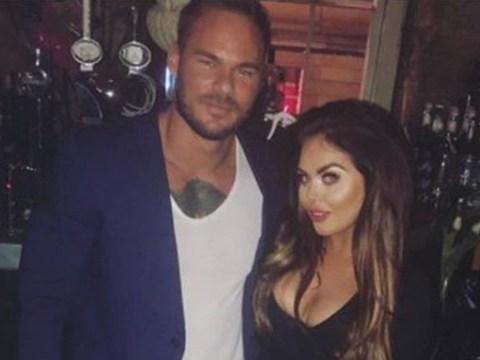 Scarlett Moffatt's new boyfriend Lee Wilkinson is a 'fame hungry cheat' according to ex