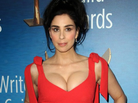 Sarah Silverman defends herself against unearthed 2009 tweet as fans brand her a 'paedophile'