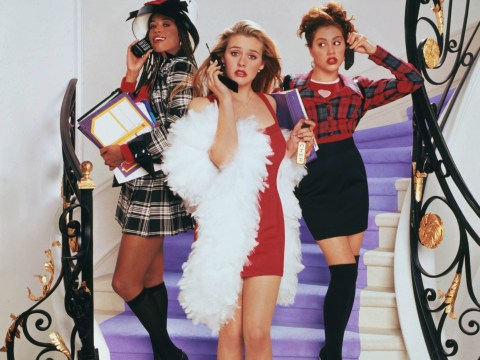 There's going to be a Clueless themed bottomless brunch in London