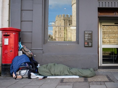 Council that wants to remove homeless people calls for 'begging and bedding ban'
