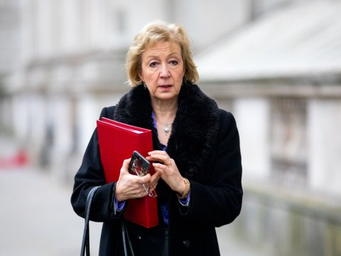 Andrea Leadsom reveals death threat because of her stance on Brexit