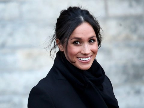 Meghan Markle has been making secret visits to support Grenfell Tower survivors