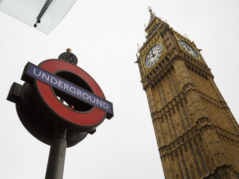 Homeless man dies in Tube station underpass during freezing cold weather