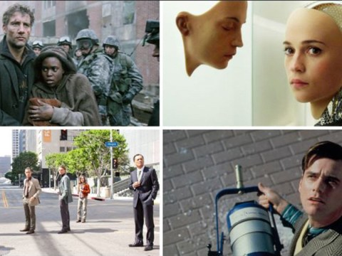 It's not all aliens and disasters: Here are 10 sci-fi films that everyone can enjoy