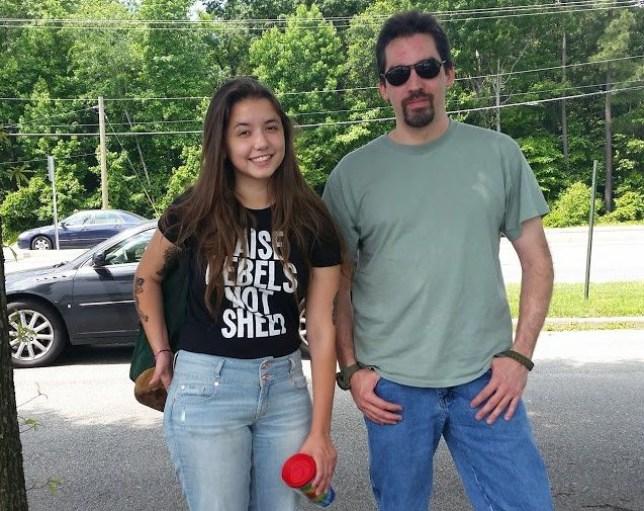 dad daughter fuck videos