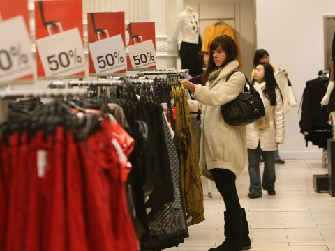 We desperately need to stop buying so many clothes every year