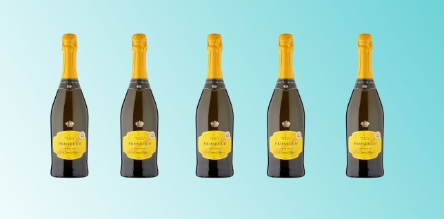 Asda Is Selling Award Winning Prosecco For 5 A Bottle This