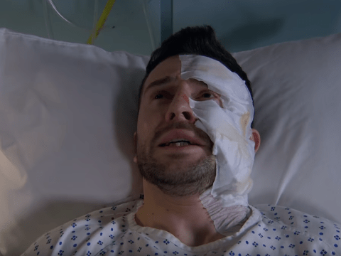 Emmerdale spoilers: Things get worse for Ross Barton after acid attack nightmare but will Debbie confess?