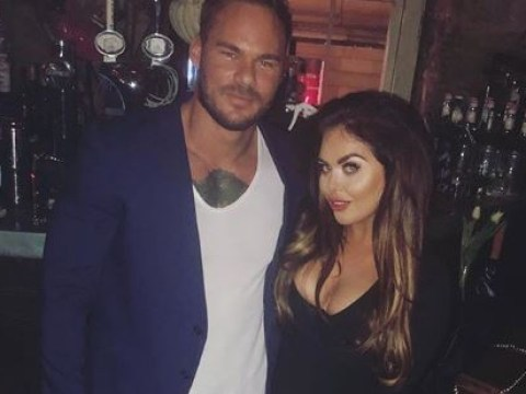 Scarlett Moffatt puts Ant McPartlin rumours to rest as she confirms romance with fitness model Lee Wilkinson