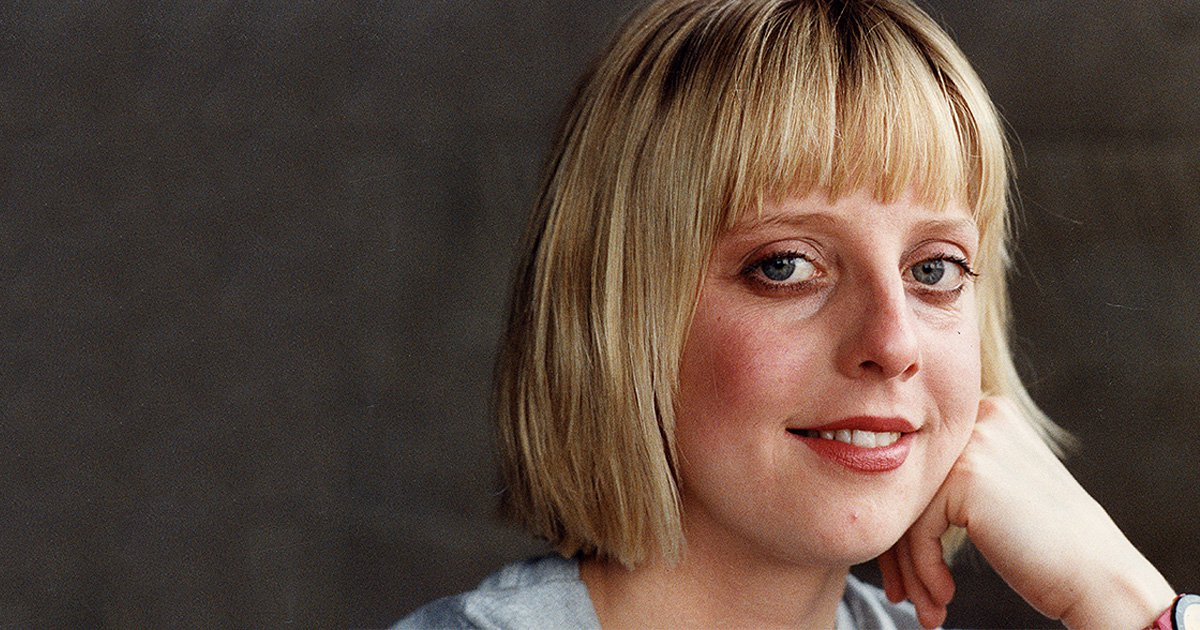 Celebrities pay tribute to actress Emma Chambers who has died aged 53