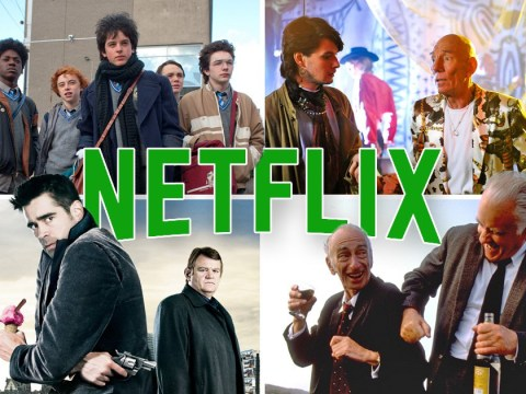 10 things to watch on Netflix this St Patrick's Day