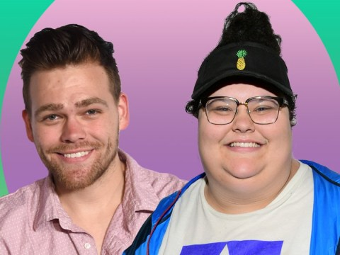 YouTuber Christine Sydelko says things have been 'awkward' with Elijah Daniel since she went solo