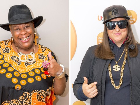 Sandra from Gogglebox wants Celebrity Big Brother 'threesome' with Honey G