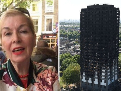 One of last people pulled from Grenfell Tower dies seven months later