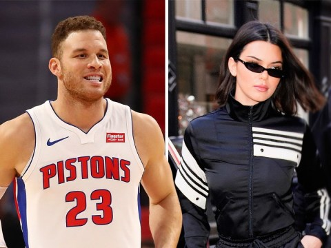 Kendall Jenner and 'boyfriend' Blake Griffin have 'cooled off' as he's traded to Detroit
