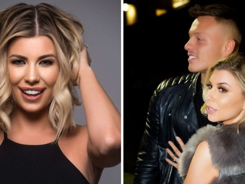 Olivia Buckland reveals fiance Alex Bowen is 'broody' as he wants to prove he'll be a good dad