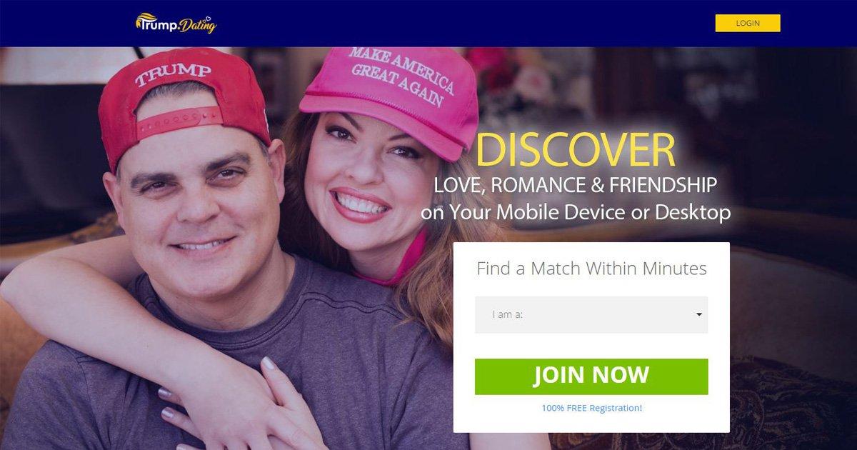 anti dating website