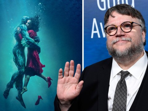 After his Bafta win, Guillermo del Toro deserves to win the Best Director Oscar for The Shape Of Water