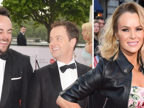 Ant and Dec 'wreaked havoc in most daring prank yet' on Amanda Holden