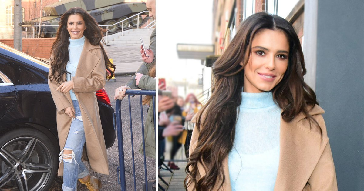 Cheryl 'to attend Brit Awards' and watch Liam Payne perform despite split rumours