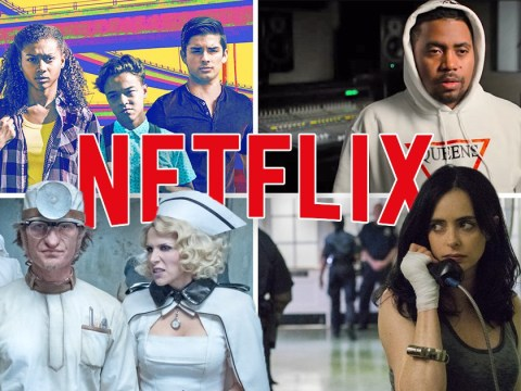 10 films and TV shows you need to watch on Netflix this March