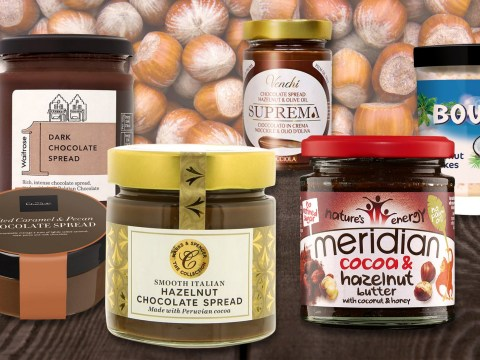 Spread your options: 10 of the best Nutella alternatives