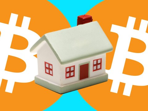 You can now buy a house in Britain using the cryptocurrency Bitcoin