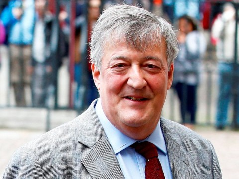 Stephen Fry fears he'll become 'professionally mentally unstable' as he opens up about his battle with bipolar