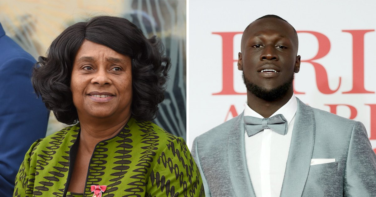 Stormzy in talks to perform for memorial concert dedicated to Stephen Lawrence