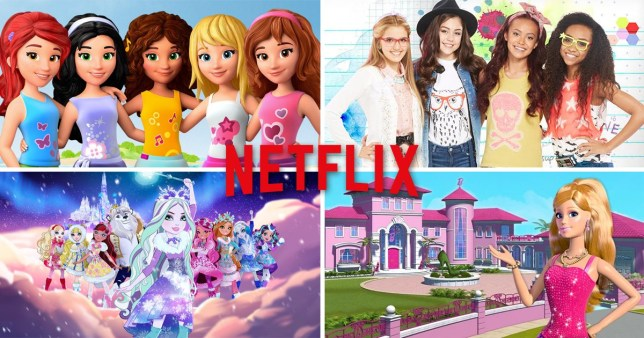 10 shows on Netflix for kids that you'll actually want to watch with them