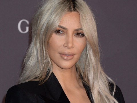 Kim Kardashian wants you to buy her panties as star is set to launch own shapewear line