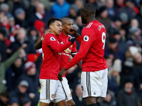 Crystal Palace vs Man Utd TV channel, live stream, kick-off time, date, odds and team news