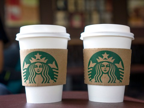 Starbucks is offering a permanent discount to all emergency services workers