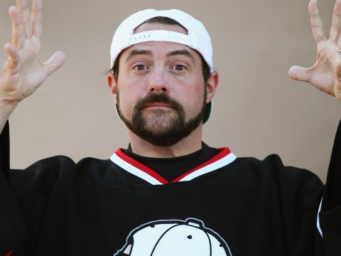 Kevin Smith loses 17lbs in nine days only eating potatoes after life-threatening heart attack