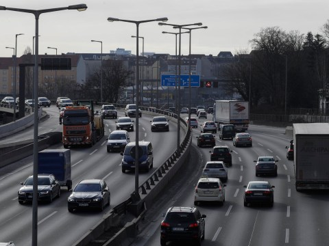 German cities given power to ban diesel cars from the roads