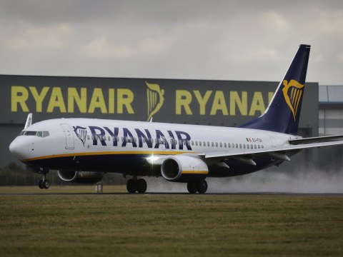 Ryanair pulls out of Glasgow Airport – risking 300 jobs and 20 flight paths