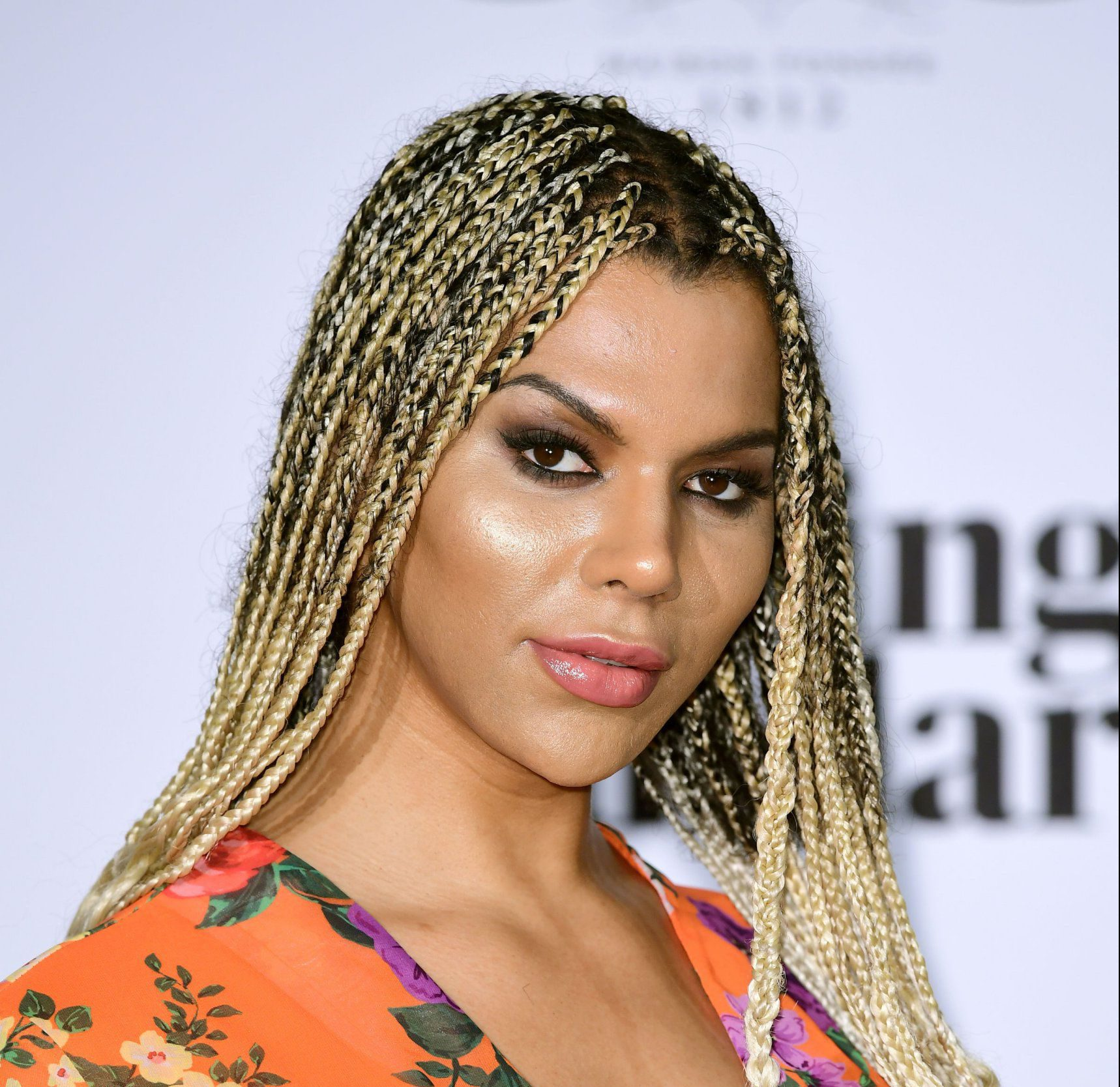 "File photo dated 19/10/2017 of Munroe Bergdorf, as the transgender former L'Oreal Paris model who was sacked by the cosmetics giant for saying ""all white people"" are racist has been appointed by a Labour frontbencher to an advisory panel. PRESS ASSOCIATION Photo. Issue date: Tuesday February 27, 2018. Munroe Bergdorf has been asked to sit on an LGBT+ advisory board by shadow equalities minister Dawn Butler. See PA story POLITICS Bergdorf. Photo credit should read: Ian West/PA Wire"