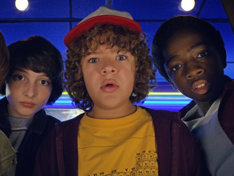Stranger Things kids to 'earn $250,000 an episode for season 3 with Millie Bobby Brown to receive more'