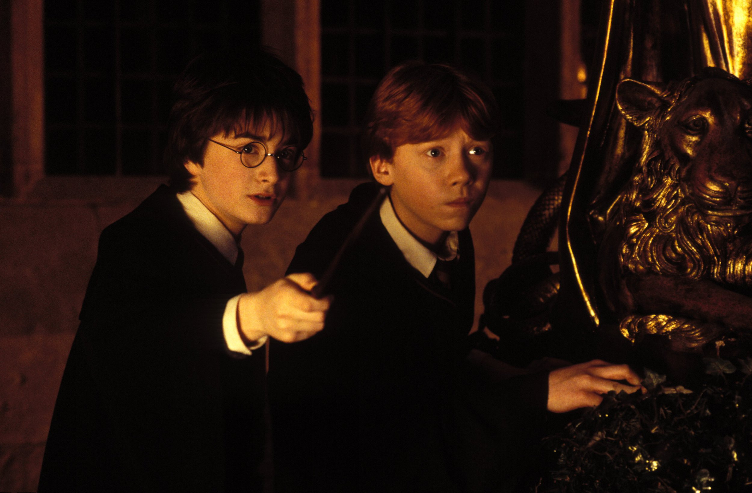 Harry Potter fans in for a treat with live orchestra at the Royal Albert Hall – date and tickets info