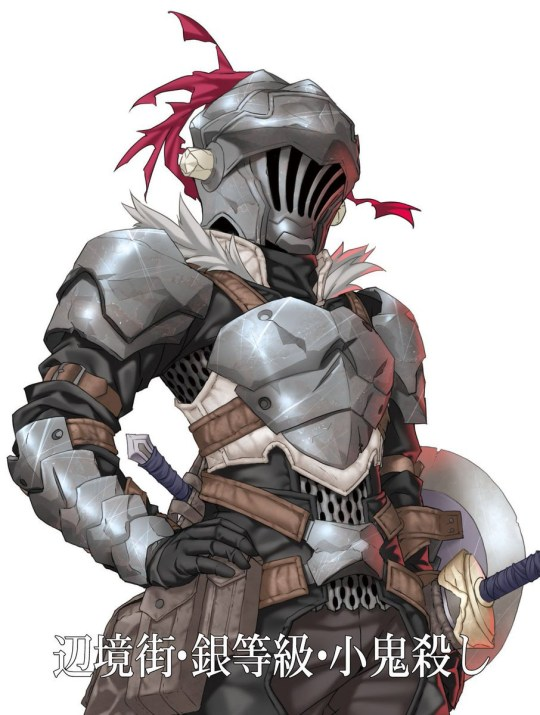 Goblin Slayer is getting an anime series, but fans are already worried it'll suffer from censorship (Picture: White Fox)