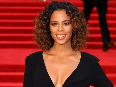 Rochelle Humes forced to cut off 'ruined dead hair' and embrace natural curls after years of straightening