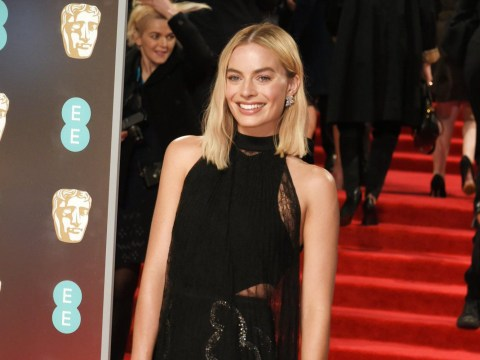Baftas 2018: Margot Robbie reveals no one realised how relevant I, Tonya would be when it was being made