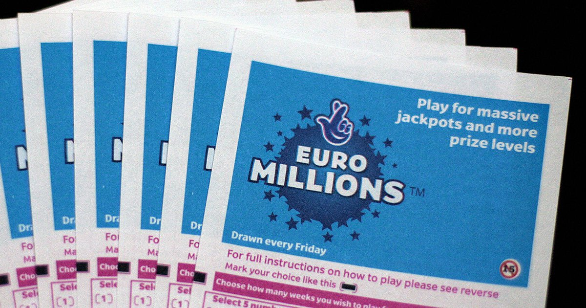 When are the Euromillions lottery results tonight and how to buy a ticket?