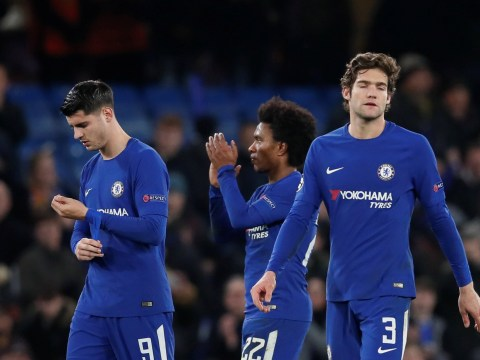 Chelsea handed Barcelona a 'gift', says Marcos Alonso